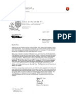FDNY Letter response to Suzannah Troy re Emergency Call Box Tech Upgrades
