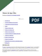 Monografias Mottor Otto Resumen Sistemas