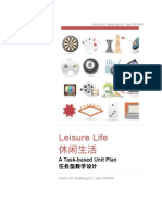 group 4 leisure life final project updated