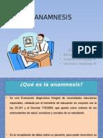 Anamnesis Power