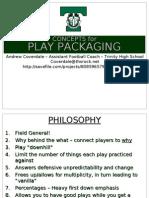 Play Packaging