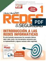 TECNICO EN SEGURIDAD DE REDES INFORMATICAS