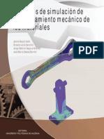 Ejercicios de simulación del comportamiento mecánico de los ma