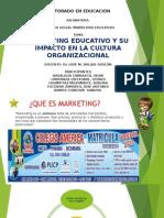 Ppt Exposicion Marketing y Cultura Ok