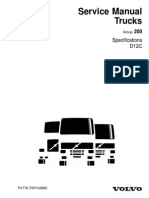 ESPECIFICACIONES+D12C+motor+Volvo
