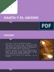 Daath y El Abismo