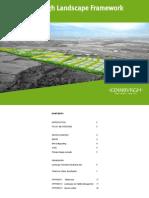 West Edinburgh Landscape Framework
