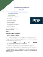 01 Ley General de Transporte y Tránsito Terrestre