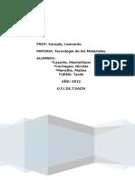 Informe Final Tec d Ls Materiales.