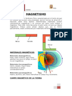 laboratorio de fisica 3 Magnetismo