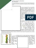 Artrosis y Proteinas