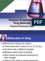 Sifat molekul