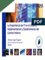 Presentacion - Control Interno