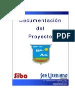 Proyecto Siba Ejemplo