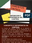 Teorías básicas de la Administración
