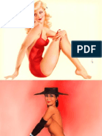 Pin Up (parte 1)