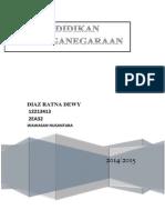 Wawasan Nusantara PDF