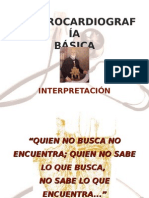 Interpretación ECG.ppt