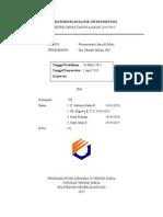 Laporan PHmetri Fix