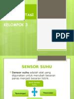 Presentation Sistem Intrumentasi