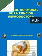 Tercero Medio Regulacion Hormonal Reproduccion