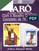 Curso de Tarot - Arthur