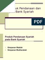 05-REVISI_Produk Pendanaan Dan Jasa Bank Syariah