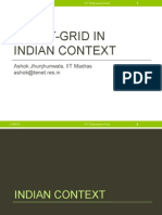 Smart Grids for India Oct11