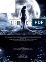 Dreamchaser Digital Booklet