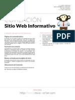 Micoworker Sitio Informativo