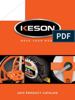 Keson Catalog