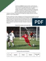 El fútbol Asociación, o Simplemente fútbol (Del