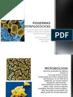 Piodermias Estafilococicas Completo