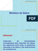 s7 Modelo de Datos