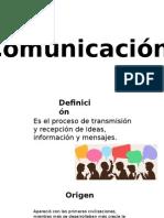 Comunicación, Autoridad y Poder