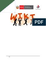 Tics de la información y la comunicaciónWiki Blooger
