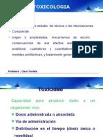 Toxicologia 2012-2