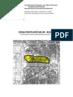 Tema Zona Protejata Bucur An4 2014 2015