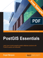 PostGIS Essentials - Sample Chapter