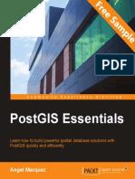 PostGIS Essentials - Sample Chapter