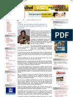 Barlavento - Governo aprova diploma sobre avaliação de professores que consagra entendimento com sindicatos