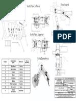 Diseño de un brazo robotico