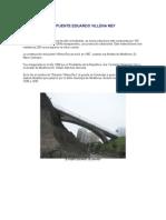 El Puente Eduardo Villena Rey