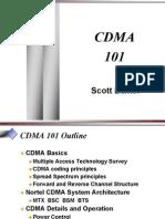 101 CDMA Basics