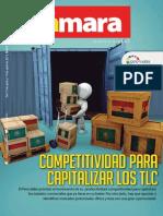 revista camara comercio lima Baja-competitividad Para Capitalizar