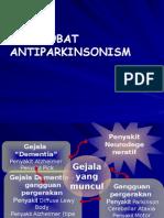 Antiparkinsonism Fk 2005