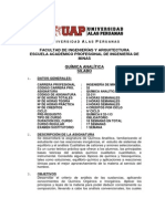 syllabus-320132211 analisis quimico