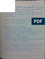 Geography Pakstudies Notes of Chapter 3 4 5 6 o level