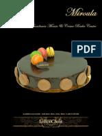 patisserie examples