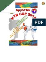 Proposal KTB Cup 2015